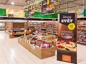 Hypermarket Globus