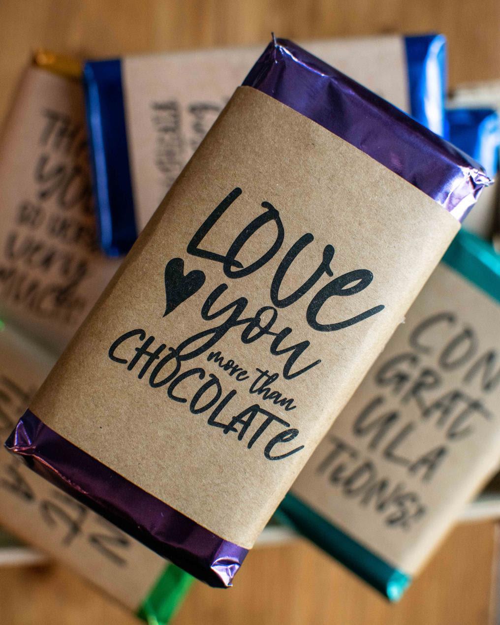 LDC_New Chocolate Bars