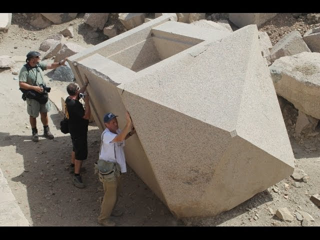 Lost Ancient High Technology At Elephantine Island In Egypt  Sddefault