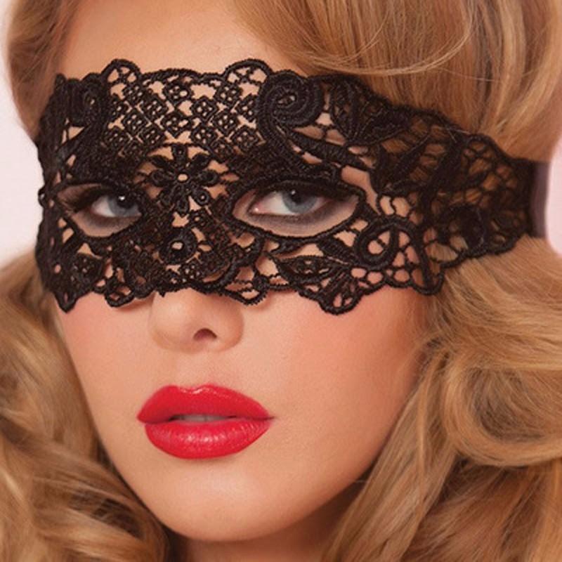 Resultado de imagen de máscara sensual