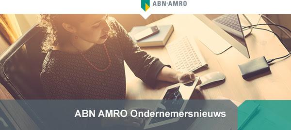 ABN AMRO Ondernemersnieuws