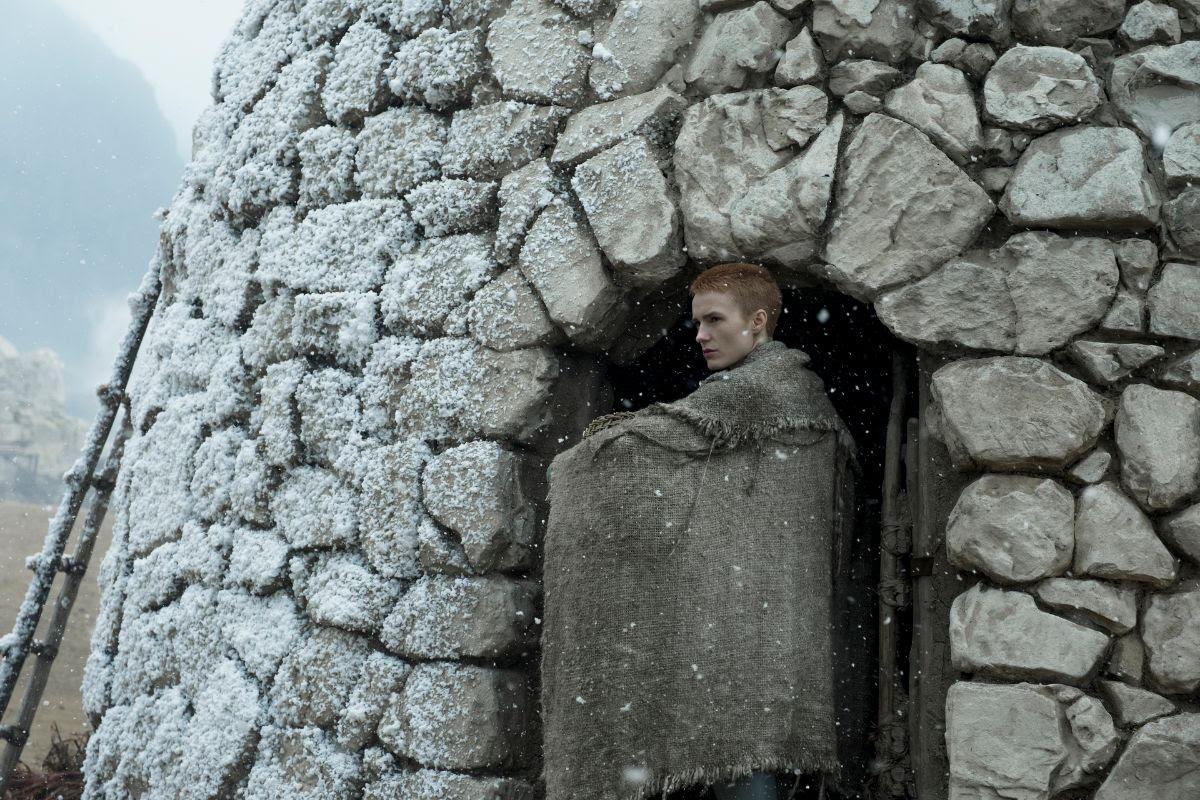 """NOVA SÉRIE """"RAISED BY WOLVES"""" ESTREIA HOJE NA HBO PORTUGAL"""