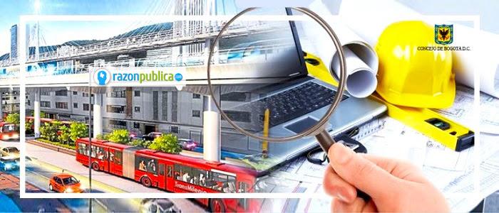 Concejo de Bogotá Todos los consorcios con los que se firmaría el metro tenían graves cuestionamientos.
