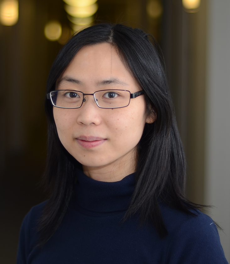 Sze-Chuan Suen, PhD