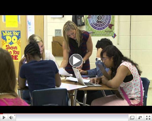 NCDPI STEM Highlights from Greene Co. Schools