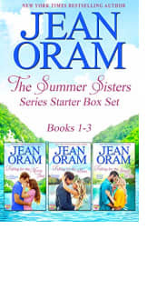 The Summer Sisters Series Starter Box Set: Books 1–3 by Jean Oram