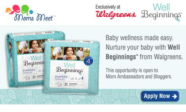 wellbeginnings FREE Well Beginnings Diapers and Wipes?!