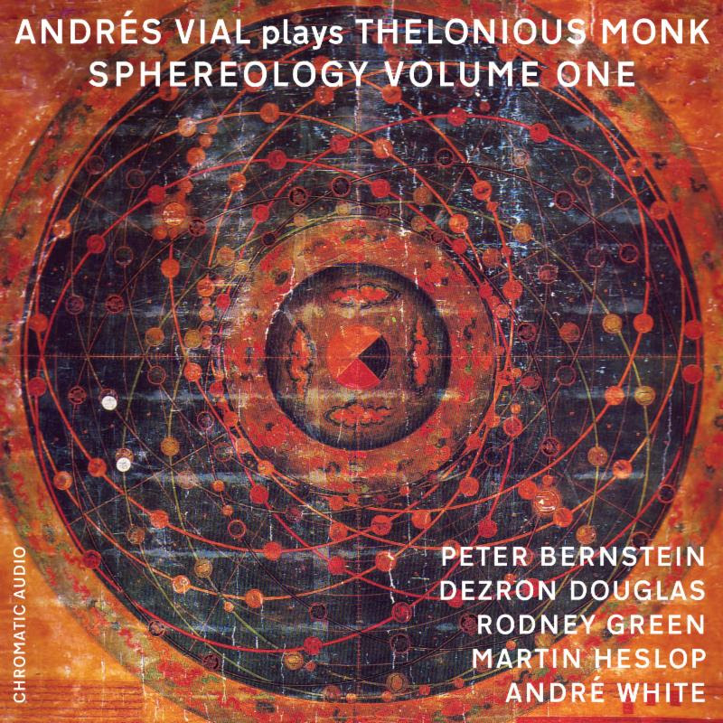Andres Vial Sphereology Volume One