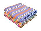 Sathya Towel Soft Cotton Bath Towel (Multicolour, 35x70 Inches) - 3 Pcs Combo