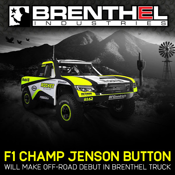 Jenson Button To Debut Brenthel Spec TT at The Mint 400