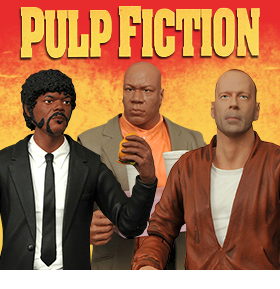 PULP FICTION SELECT