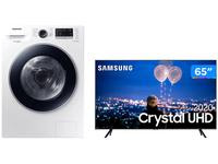 Lava e Seca Samsung 11kg WD11M4453J