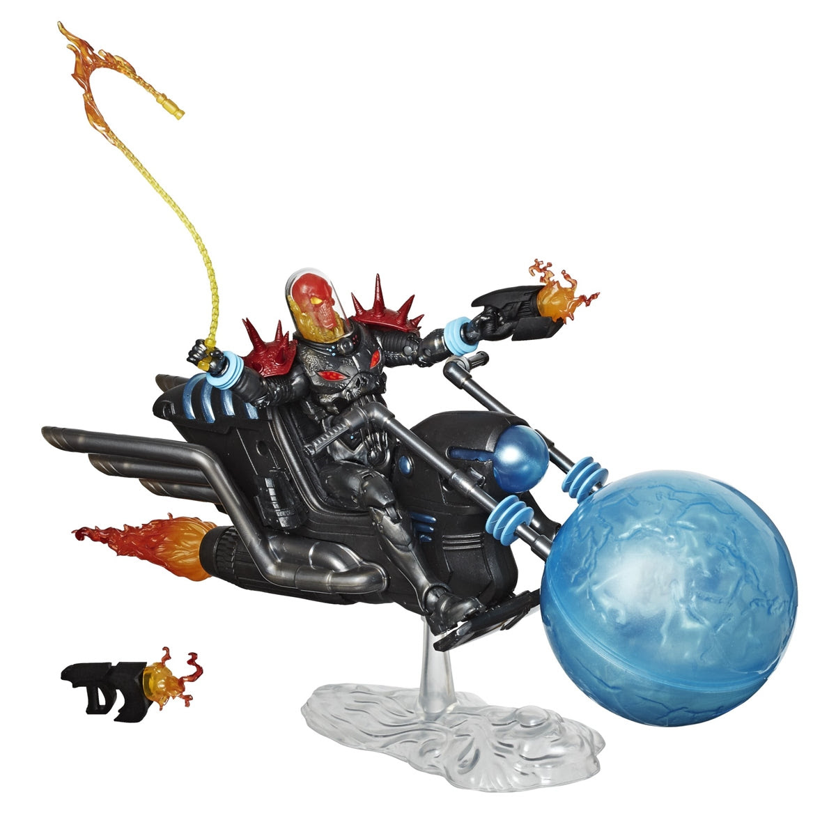 Image of Ultimate Marvel Legends Cosmic Ghost Rider - MARCH 2020