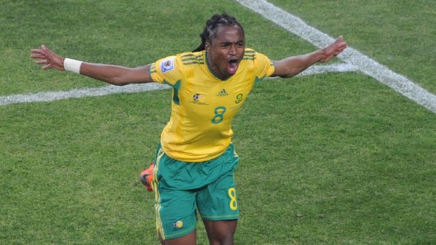 South Africa marks 10-year anniversary of 2010 World Cup
