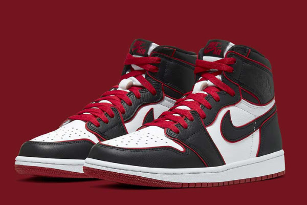 Air Jordan Retro 1 High OG ''Bloodline''