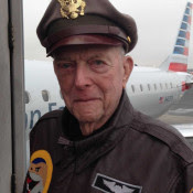 This fighter Pilot fFew The Last Mission Over Japan In WWII. Then He Learned To Love His Enemy.