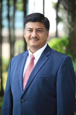 Nitesh Bansal, President and COO, HTC Global Services