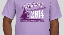 Holiday Spectacular Shirt