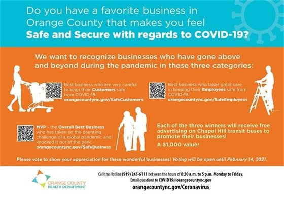 Safe and Secure businesses during Covid 19