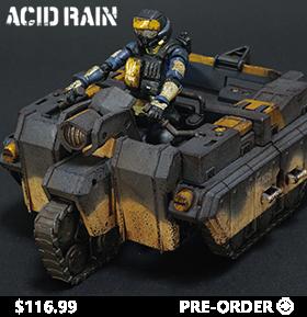 ACID RAIN FAV-A02 FIELD FLAKBIKE FB7F