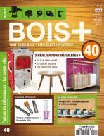 BOIS+ N°40