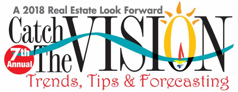 Catch The Vision Cape Coral-A 2018 Real Estate Look Forward