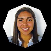 Karla Lopez Aguinaga '16, Secretary