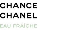 CHANCE CHANEL EAU FRAÎCHE