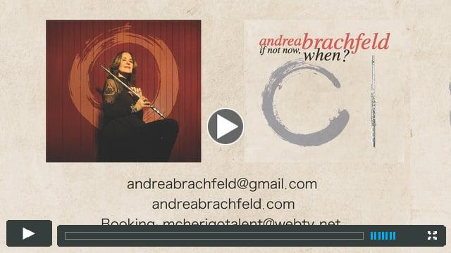 Andrea Brachfeld EPK for