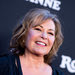 """The actress and executive producer Roseanne Barr at the premiere of """"Roseanne"""" in Burbank, Calif., last week. The star, a supporter of President Trump, has said the show would deal with the hot political moment the country is in."""