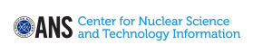 ANS Center for Nuclear Science and Technology Information