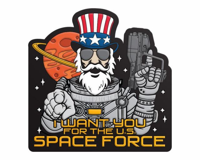 Web Bot: Clif High: The Mother of All Conspiracy Stories - Space Force - Strange Energies (Video)