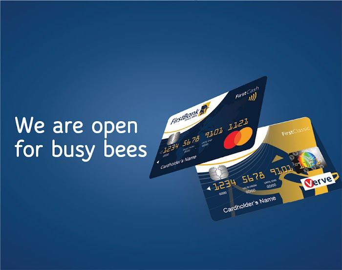 Debit card issuance now available on Saturdays First Bank