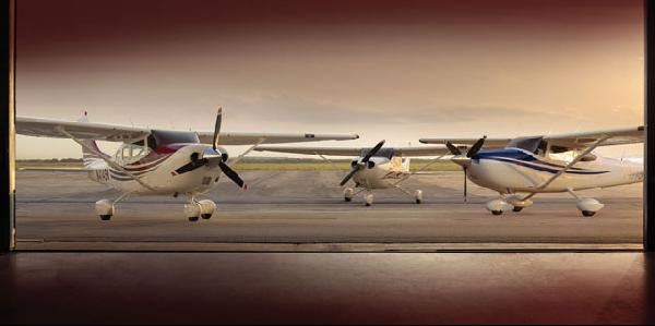 ProMark Aviation Cessnas