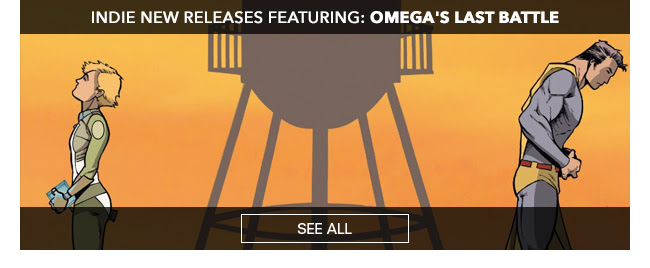 Indie New Releases featuring Omega's Last Battle! See All