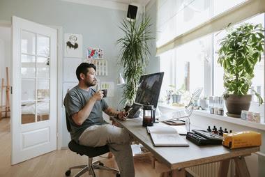 remote employees las vegas