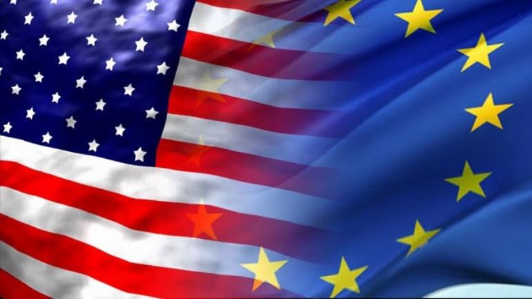 Bienvenidos a EEUU de Europa