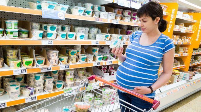 Ces conseils nutrition difficiles à suivre pour les femmes enceintes