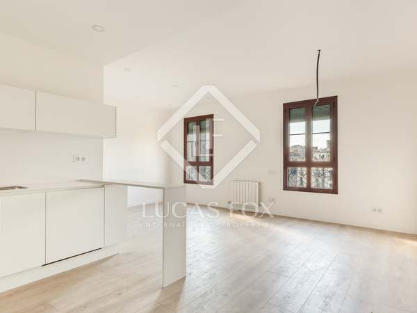 72 m² apartment for sale in Eixample Right, Barcelona