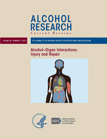 ARCR - Alcohol-Organs Interactions Issue