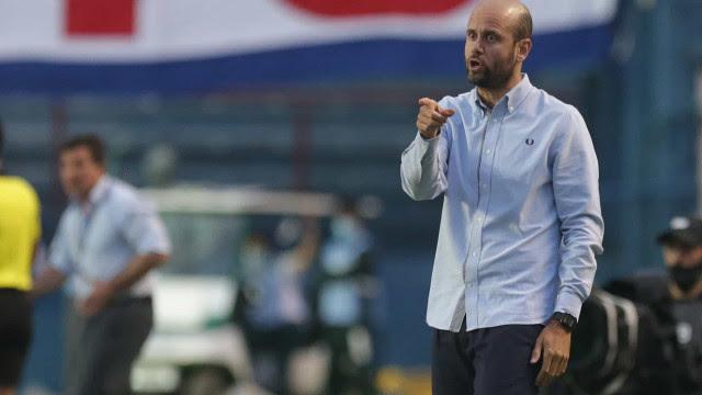 Após dez dias de folga, Inter começa a temporada 2021 sob o comando de Ramírez