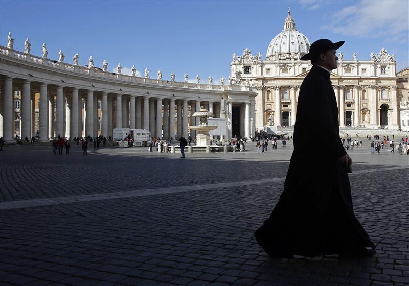 Rome se tient prête pour l'ouverture du Jubilé de la Miséricorde
