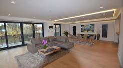 Apartament de vanzare 4 camere zona Primaverii-Mircea Eliade, Bucuresti 304 mp