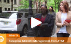 Enterprise Mobility Management from AT&T