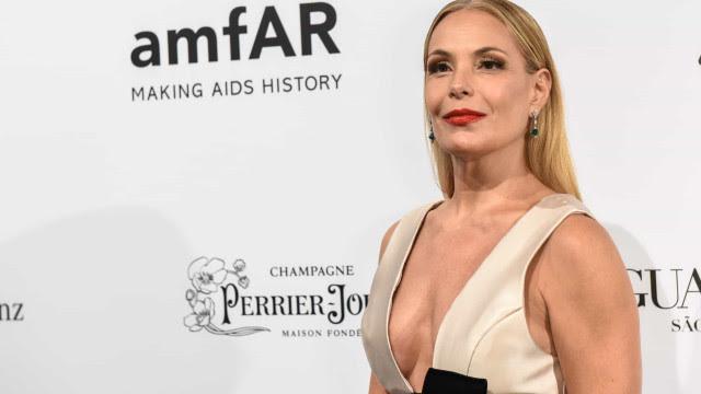 Record nega que Carolina Ferraz tenha tratamento privilegiado no canal