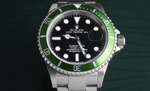 Green Sub
