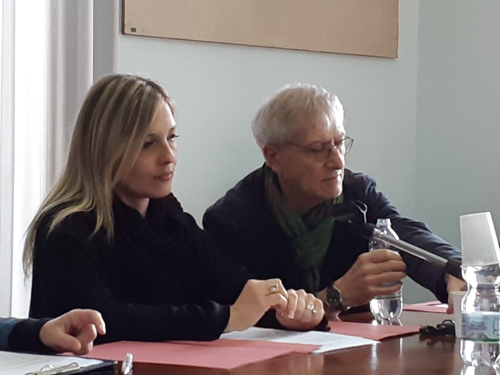 """""""Una legge per i matti: quarantanni dopo Basaglia"""". Presentati i Colloqui di Salerno a cura di Vincenzo Esposito e Francesco G. Forte"""