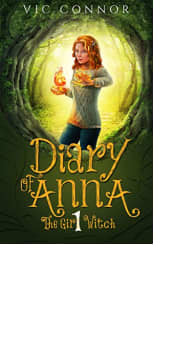 Diary of Anna the Girl Witch