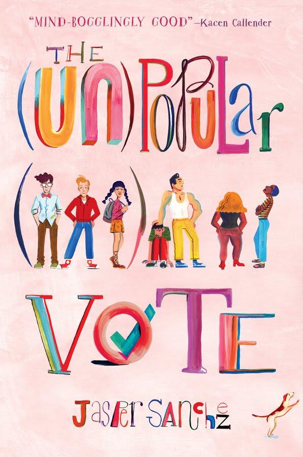 ✔️ Download The [Un]Popular Vote - Jasper Sanchez PDF ✔️ Free pdf download ✔️ Ebook ✔️ Epub