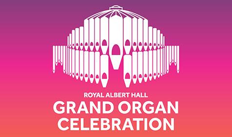 Grand Organ Celebration